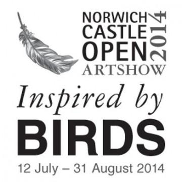 Open Art Show 2014