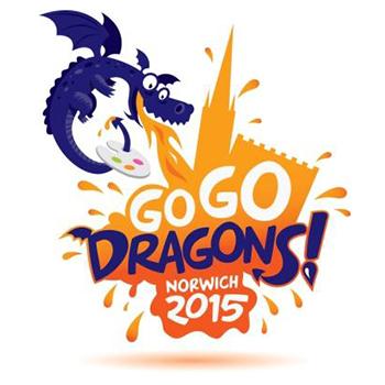 GoGoDragons! 2015