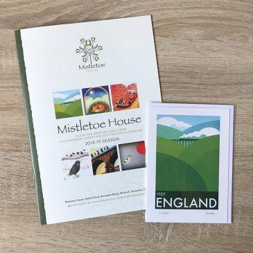 Mistletoe House