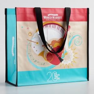 Save The Nusic Bag