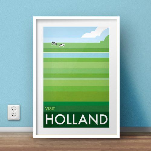 HollandFields