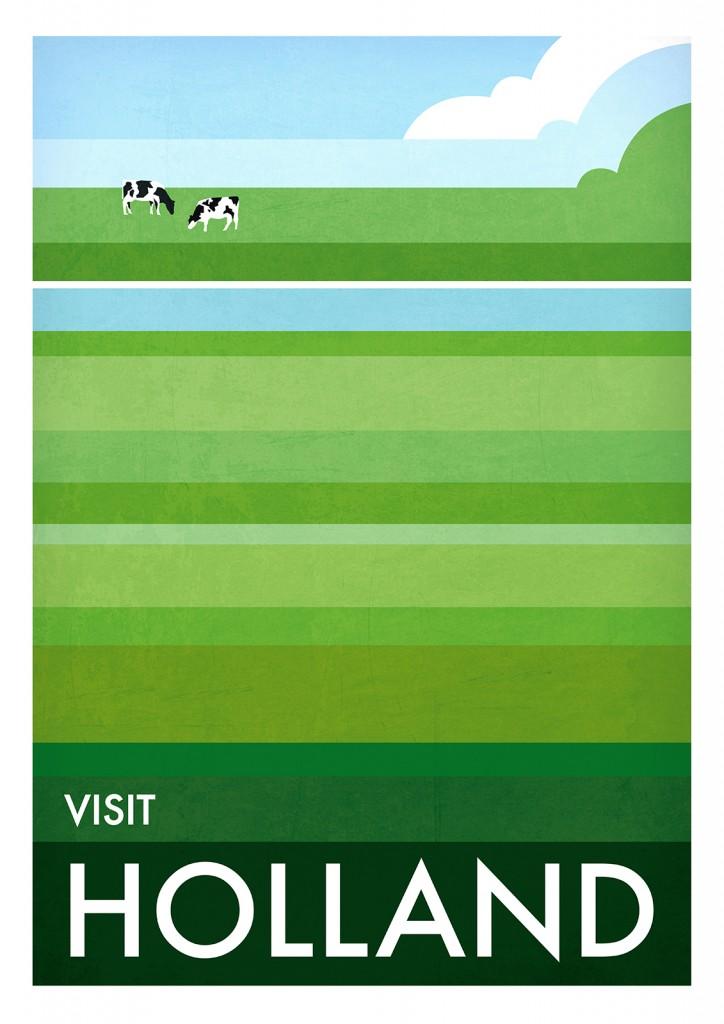 Holland Fields