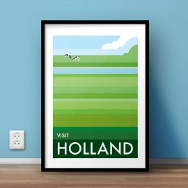 Visit Holland - Fields