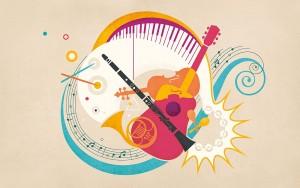 Save The Music Bag