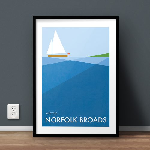 Norfolk Yacht