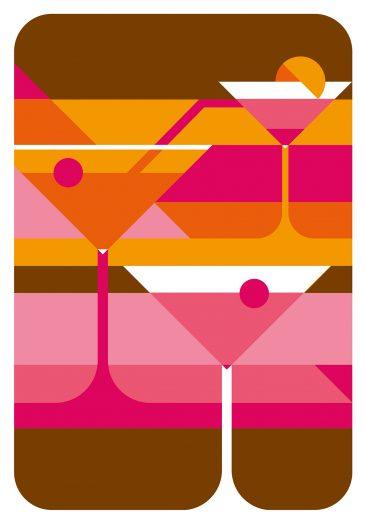 70s Cocktails