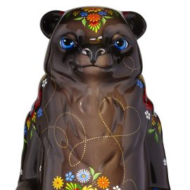 The Big Sleuth – Rosie