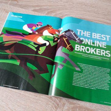 Kiplinger's Personal Finance magazine
